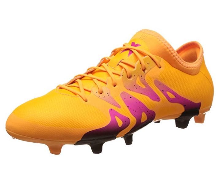 Adidas X 15.2 AG FG Fußballschuhe Herren