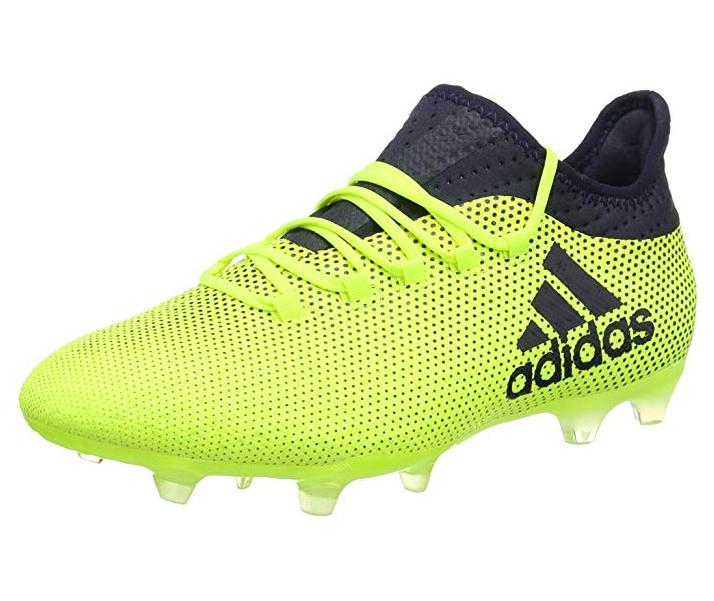 Adidas X 17.2 FG Fußballschuhe Herren